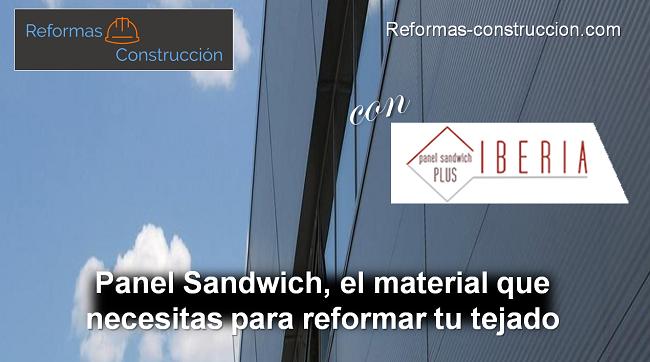 Panel Sandwich Plus